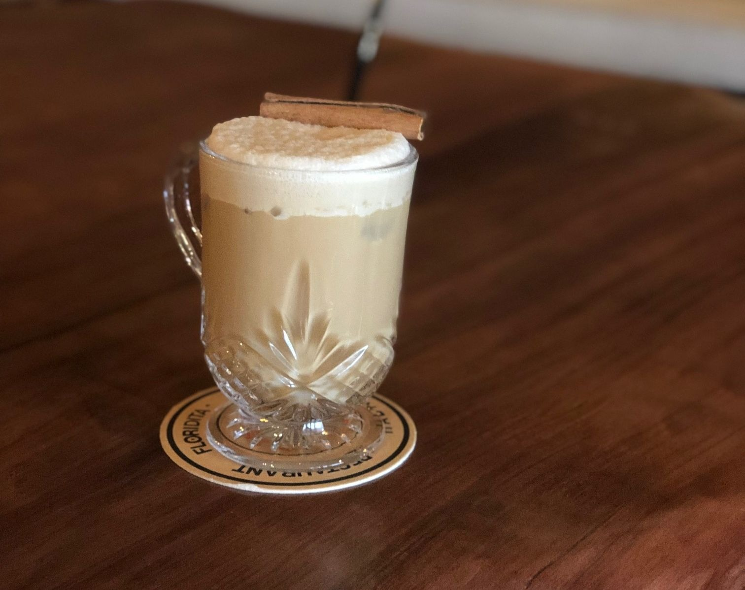 Eater Boston - March 18 2019 - Coffee ChaChaCha